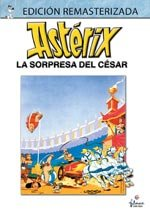 Astérix. La sorpresa del César (1985)