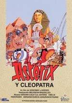 Astérix y Cleopatra (1968)