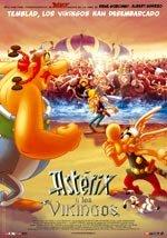 Astérix y los vikingos (2006)