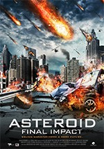 Asteroide: Impacto final (2015)