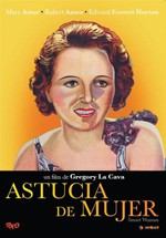Astucia de mujer (1931)