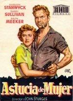 Astucia de mujer (1953)