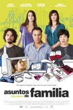 Asuntos de familia (2009)