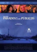 Asuntos privados en lugares públicos (2006)