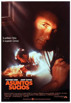 Asuntos sucios (1990)