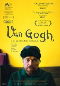 Van Gogh, a las puertas de la eternidad (2018)