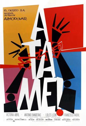 ¡Átame! (1990)