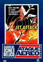 Ataque aéreo (1958)