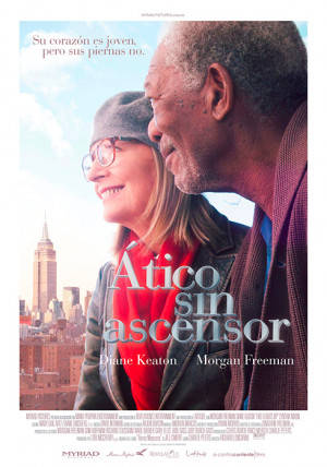 Ático sin ascensor (2014)