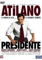 Atilano, presidente (1998)