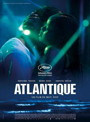 Atlantique (Atlantics)