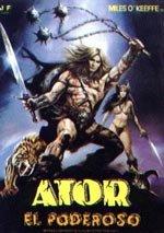 Ator, el poderoso (1982)