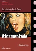Atormentada (1974)