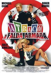 Atraco a falda armada (1990)