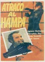 Atraco al hampa (1966)