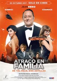 Atraco en familia (2017)