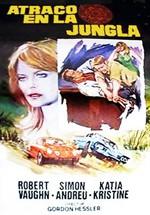 Atraco en la jungla (1976)
