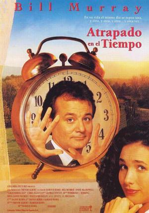 Atrapado en el tiempo (1993)