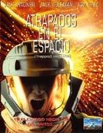 Atrapados en el espacio