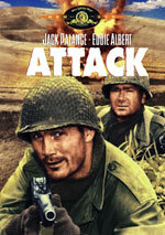 ¡Ataque! (1956)
