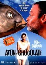 Atún y chocolate