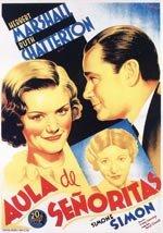 Aula de señoritas (1936)
