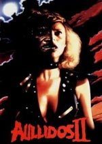 Aullidos 2. Stirba, la mujer lobo (1985)