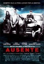 Ausente (2008)
