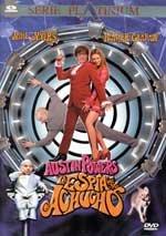 Austin Powers 2. La espía que me achuchó