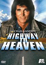 Autopista hacia el cielo (1984)