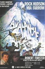 Avalancha (1978)