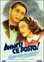 Avanti c'è posto... (1942)
