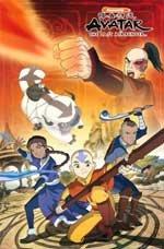 Avatar, la leyenda de Aang (2005)