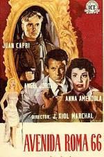 Avenida Roma, 66 (1956)