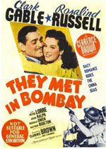 Aventura en Bombay (1941)