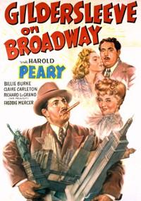 Aventura en Broadway (1943)