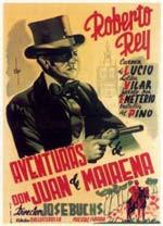 Aventuras de don Juan Mairena (1948)