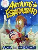 Aventuras de Esparadrapo