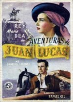 Aventuras de Juan Lucas (1949)