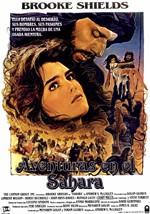 Aventuras en el Sahara (1983)