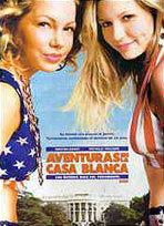 Aventuras en la Casa Blanca (1999)