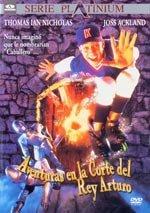 Aventuras en la Corte del Rey Arturo (1995)