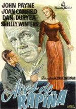 Aves de rapiña (1948)