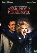 Ayer, hoy y por siempre (1991)