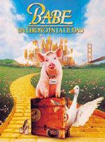 Babe 2, un cerdito en la ciudad (1998)