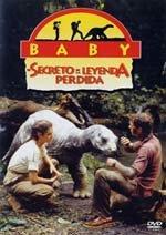 Baby, el secreto de la leyenda perdida (1985)