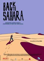 Back to Sahara (2014)