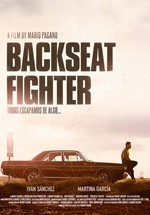 Backseat Fighter (2016)