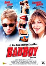 Bad Boy. Chico malo (2002)
