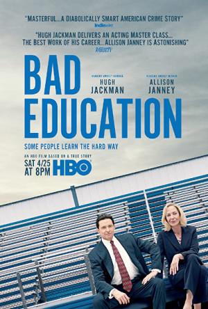 La estafa (Bad Education)